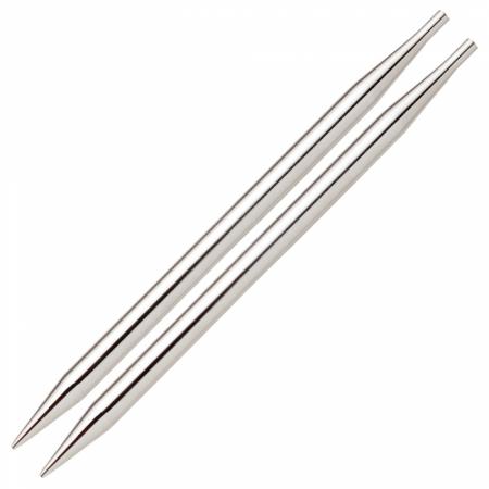 Nova Metal Naaldpunt. Dikte: 12 mm. KnitPro. Licht van gewicht